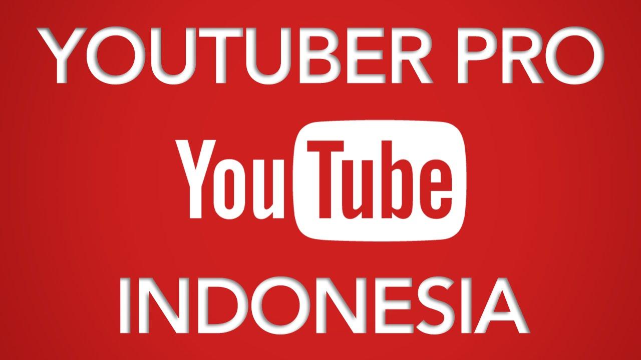 Youtuber Terkaya di Indonesia