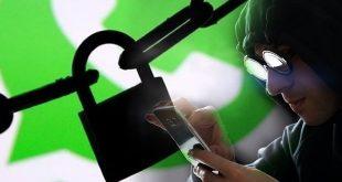 Cara Mengamankan WhatsApp