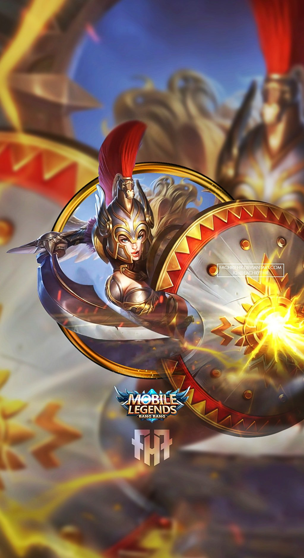 Wallpaper Mobile Legends Full HD Terbaik dan Terlengkap ...