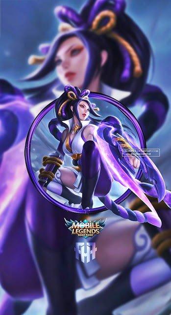 Hanabi Resplendent Iris
