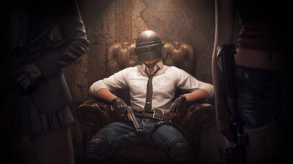 135 Wallpaper PUBG Mobile HD Terbaru 2019!