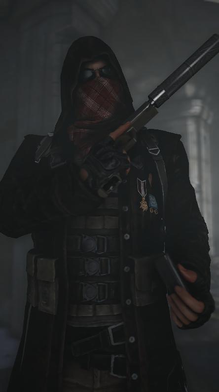 PUBG Assassin