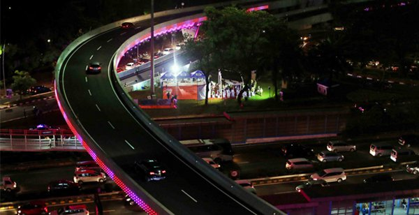 Jembatan Semanggi