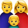 Keluarga Dengan Anak