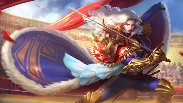 Lancelot - Hero Mobile Legends