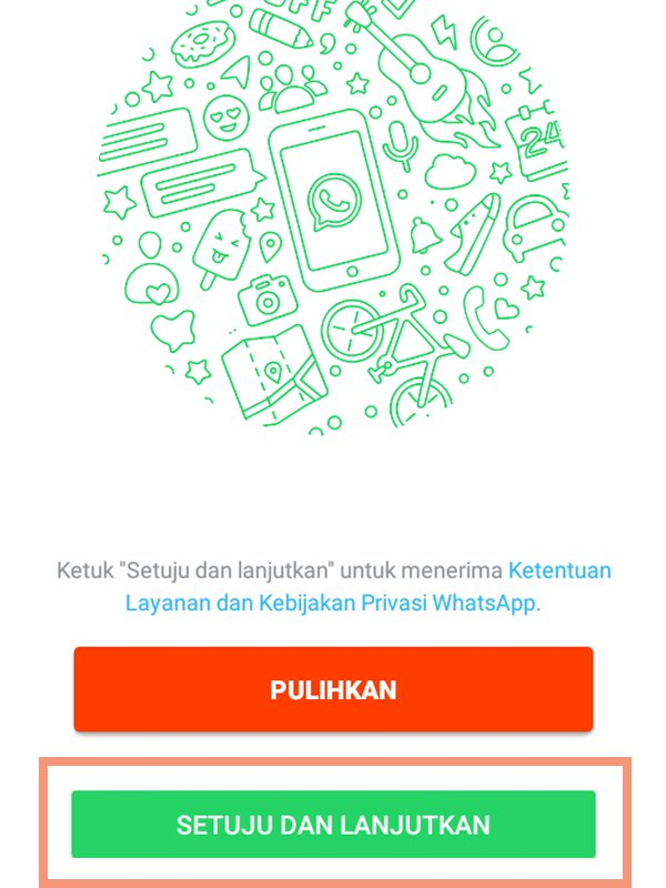 Cara Mengganti Tema Whatsapp Menjadi Tema Doraemon Senalar