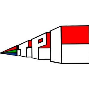 Logo Pertama (1998-2002)
