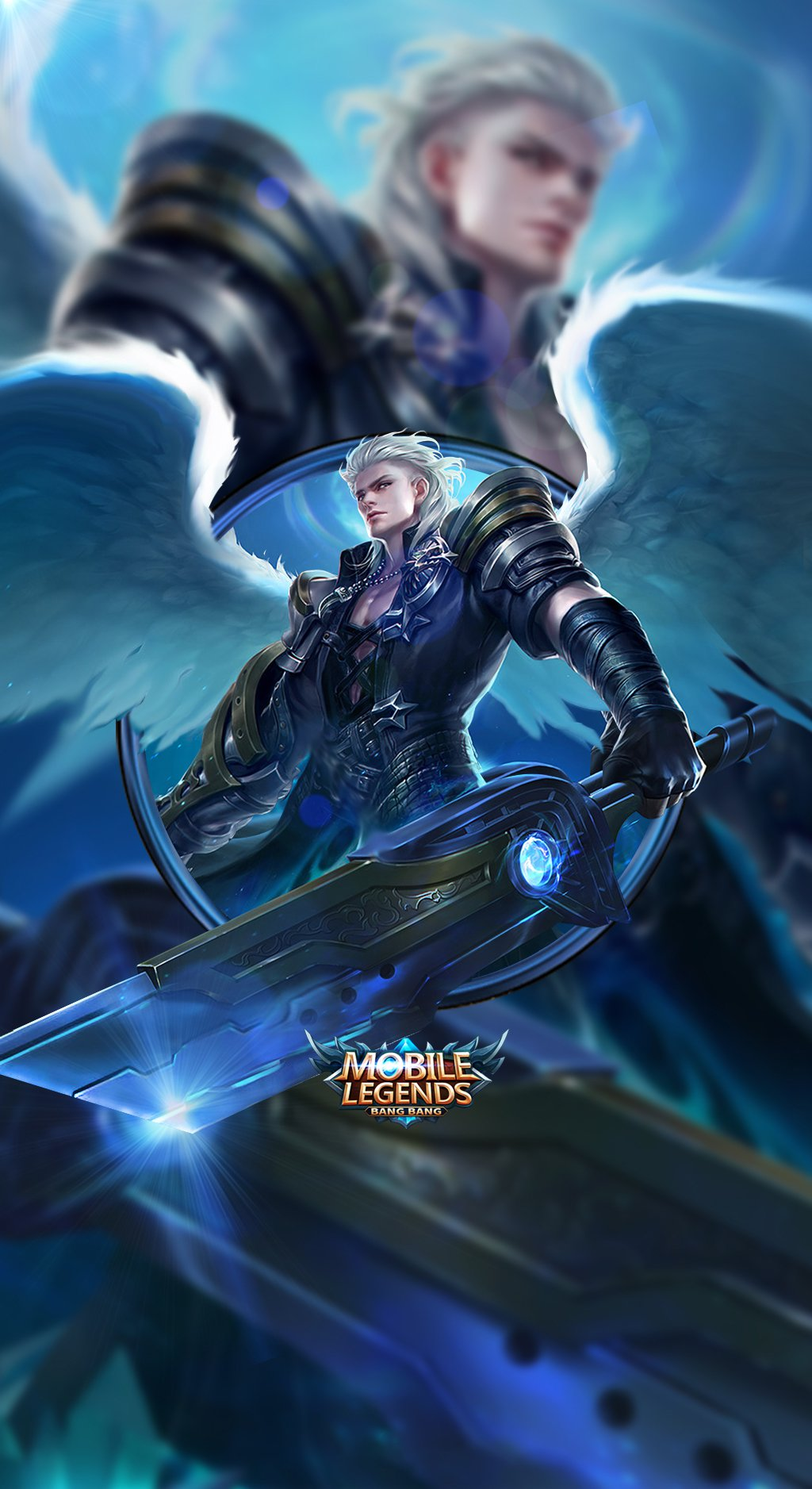 260 Wallpaper Mobile Legends HD Terbaru 2018 TERLENGKAP