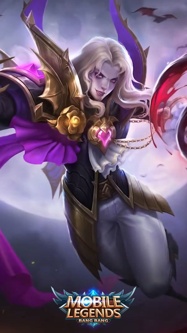 260 Wallpaper Mobile Legends Hd Terbaru 2018 Terlengkap Senalar